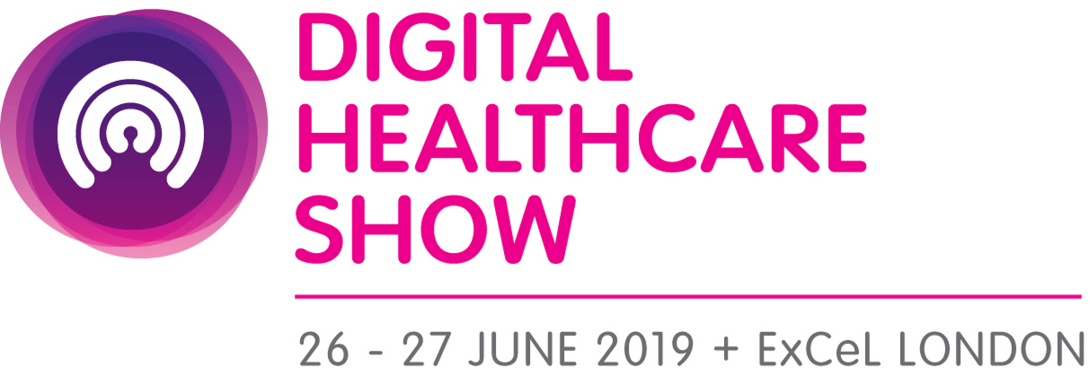 Digital Healthcare Logo