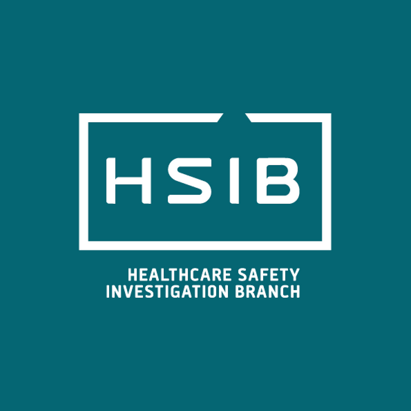 Healthcare Safety Investigation Branch